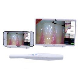 Wireless 6 Pcs LED Wifi Intraoral Dental Camera 3.0 Mega Pixels on Sale