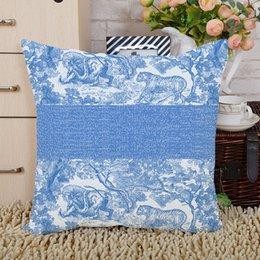 Luxurys moda casa travesseiro confortável sofá decorativo almofada carro lazer ao ar livre piquenique travesseiros multi tamanho multifuncional livre navio livre em Promoção