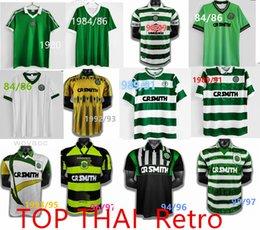 Glasgow Celtic 1991-92 away shirt-Chemise Rétro Classique FOOTBALL SHIRT