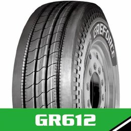 285 70R19.5 Brand Car China Tyre Wholesales Commercial Truck Tires stock in Nigeria on Sale