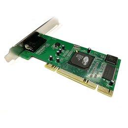Scheda grafica VGA PCI 8MB Accessori per computer desktop a 32 bit Multi-display per ATI Rage XL 215R3LA in Offerta