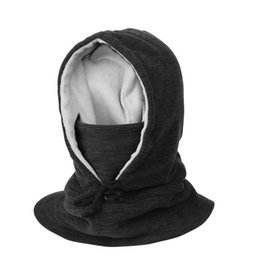 b face mask UK - Ski Mask Winter Balaclava For Cold Weather Windproof Face Men Women Skiing Snowboading & Motorcycle Riding YS-B Outdoor Hats