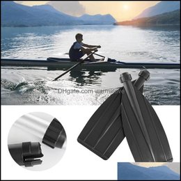 Rafts Inflatable Paddling Water Sports & Outdoorsrafts Inflatable Boats Kayak Paddle Detachable Thickening Water-Skiing Rowing Boat Paddles on Sale