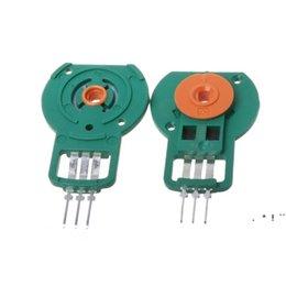 Automotive Air Conditioning Resistance Sensor FP01-WDK02 Transducer Elements EWD6403 on Sale