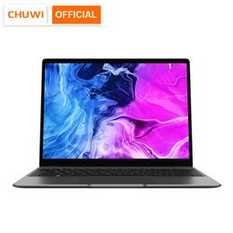 Wholesale CHUWICoreBookProIntelCorei3Laptops132160*1440IPSScreen8GBRAM256GBSSDNoteBookwithBacklitKeyboard2.4G 5GWifiFree shipping by air