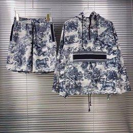 Mode Sweat à capuche EU Tailles Casual Style Sportswear Sweatswear Sweatshirts Lycra Spandex Matériel à manches longues Mensible de vêtements pour hommes en Solde