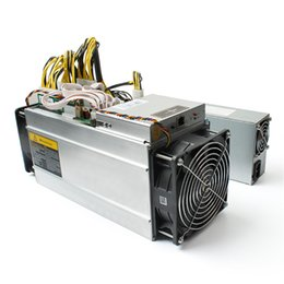 BTC miner Bitmain Antminer S9 S9i S9j 13.5t 14t 14.5t used 13.5th 14th 14.5th s with PSU Power Supply antiminer asic mining