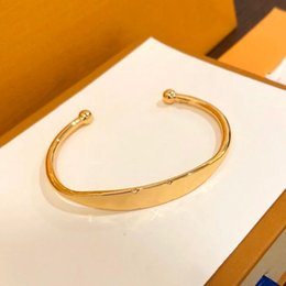Wholesale 2021 Designers Brand Steel Bracelet Women Bracelet Jewelry Fashion Accessories Surprise Gift Classic Bracelets