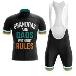 Wholesale Racing Sets Black Summer Man Cycling Equipment Kit Tenue Cyclisme Homme Mtb Clothing Set Bicycle Suit Bike Clothes Women