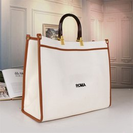 Top quality pu leather bags fashion women handbag canvas ladies designer composite bag lady clutch shoulder tote female purse Large-capacity handbags