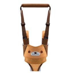 Basket Style Baby Walking Wings Vest Harness Toddler Kids Safety Belt Ventilation Type Belt Four Seasons Mother Articles Accessories 29md M2 on Sale