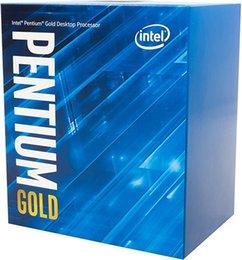 Wholesale Mining Rigs CPU - Intel Pentium Gold G5400 Central Processing Unit