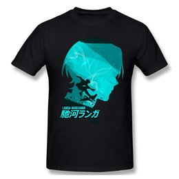 cool t shirt print designs 2021 - Sk8 The Infinity Anime Design Cool Men T Shirt Vintage Tee Short Sleeve O Neck T-Shirt 100% Cotton Printing Clothes Men's T-Shirts
