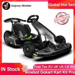 Wholesale Ninebot Gokart Kart Kit Refit Smart Balance Scooter Kart Racing Go Kart Match for Self Balance Electric Hoverboard Electric Hoverboardkart