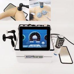 Distribuidor Wanted Gadgets Máquina de Tecar Mobile Máquina de descarga para la terapia física en venta