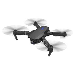 Intelligent Uav LS-E525 Drone 4k HD Dual-Lens Mini Drones WiFi 1080p Real-time Transmission FPV Dual Cameras Foldable RC Quadcopter Toys on Sale