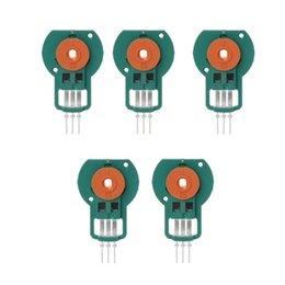 Sensor de resistência de ar condicionado automotivo FP01-WDK02 Elementos do transdutor Y98E 1343 v2 em Promoção