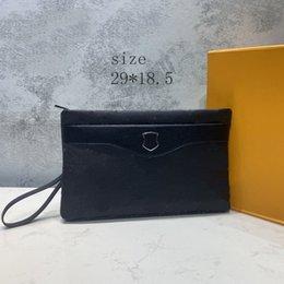 2021 Moda Dinheiro Clipes Designer de Luxo Mulher Mulher Curta Carteira Portátil Mini Cartão Bags Combinação Moeda Bag Jóias Acessórios Atacado em Promoção