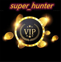 super_hunter My VIP customer ,pay up the difference, offline order,Mixed product-specific link on Sale