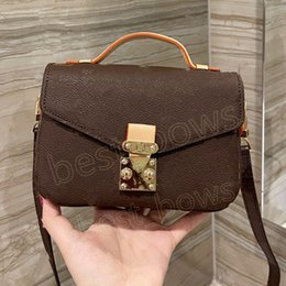 Wholesale dance bags resale online - Luxurys designers high Quality Ladies Messenger bags handbag Women fashion wallet totes purse cossbody handbags shoulder bag clutch letter dancing party