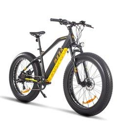 Опт Горячий велосипед 750 Вт / 500 Вт Ebike для взрослых 26 Электрические велосипедисты города Дорожные велосипеды 48 В Литиевая батарея в наличии Корабль из США