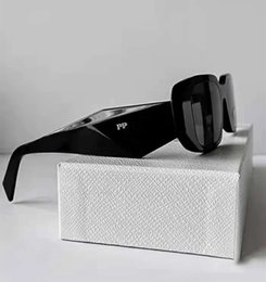 Wholesale Fashion Sunglasses Man Woman Goggle Beach Sun glasses UV400 3 Color Optional Top Quality