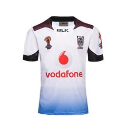 1830b13bf8b DHL free shipping 17 18 FIJI World Cup Jersey rugby shirt 2017 2018 Newest fiji  rugby Jerseys League BATI shirts
