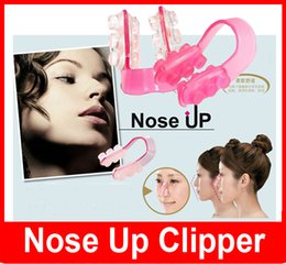 Nose Up Clipper Wholesale NZ - Nose UP Beauty Clip Lifting Shaping Clipper achieve a high nose bridgen and achieve a high nose bridge