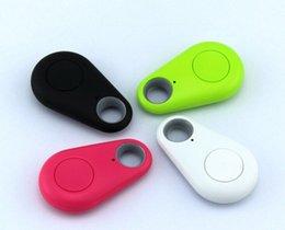 Livre DHL Smartphone Bluetooth Selfie Dispositivo Anti RouboAnti-Perdido Segurança Gancho Buckle V4.0 Seeker key Finder Obturador de Controle Remoto venda por atacado