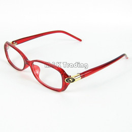 EyEglassEs shops online shopping - Glasses Shop Brand Optical Frame Designer Small Size Eyeglass Frame Metal Hinge Colors