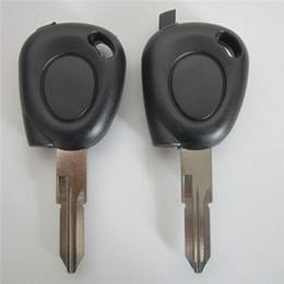 $enCountryForm.capitalKeyWord NZ - 10pcs lot for Peugeot blank transponder key shell can install chip S314