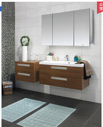 2017 Hang Bathroom Mirror Stainless Steel Cabinet A Wall Locker Combination