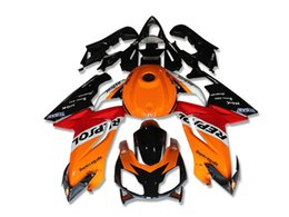 Chinese  4 Gifts New Fairings Injection ABS Full bike fairing kits for aprilia RS125 2006-2011 RS 125 06 07 08 09 10 11 RS4 bodywork set REPSOL manufacturers