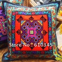 Hand Embroidered Cushions Online Hand Embroidered Cushions for Sale