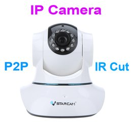 $enCountryForm.capitalKeyWord Canada - T6835WIP Plug&Play P2P IP Network Camera Wi-Fi Pan Tilt IR Cut Two Way Audio Micro SD Card Slot