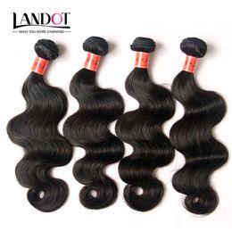 "$enCountryForm.capitalKeyWord Canada - Brazilian Virgin Hair Weave Body Wave 8""-36"" 9A Top Quality Brazilian Human Hair Weave 4 Bundles Unprocessed Brazillian Wavy Hair Extensions"