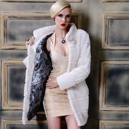 Rex Rabbit White Fur Coat Online | Rex Rabbit White Fur Coat for Sale