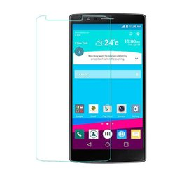 China For LG G4 Beat LS770 Stylus 2 V20 Premium Tempered Glass Screen Protector 9H Hardness Front Film suppliers
