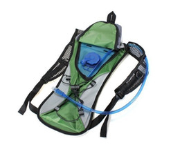 Bike rucksacks online shopping - Hydration Pack Water Rucksack Backpack Bladder Bag Cycling Bicycle Bike Hiking Climbing Pouch L Hydration Bladder Set