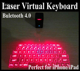 $enCountryForm.capitalKeyWord Canada - Hottest selling virtual laser keyboard with mouse bluetooth speaker for iPad,iPhone6 laptop tablet pc , notebook computer via usb connection