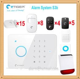 $enCountryForm.capitalKeyWord NZ - Etiger new series security system 6 languages all-in-one S3b gsm sim card alarm system with solar alarm for big house