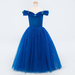 Discount teen girls dresses - 2018 Lovely Cinderella Girls Pageant Dresses For Teens Ball Gown Short Sleeves Ruched Butterfly Sequin Wedding Formal Fl
