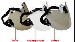 Half Helmet Models NZ - 2016 New original BEON B-108 helmet lens beon retro helmet for Harley models visor three button eyeglass FREE Size