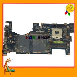 motherboard integrated 2019 - Wholesale-Free shipping New system board for Asus G75VW motherboard G75VW 60-N2VMB1401 working well cheap motherboard in