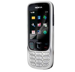 mp phones 2019 - Original Refurbished Nokia 6303 Mobile Phone 6303c Classic Cellphone Battery 1050 mAh Camera 3.15 MP 2.2 inches 240 x 32