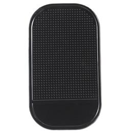 $enCountryForm.capitalKeyWord Canada - 5pcs Car Dashboard Sticky Pad Anti-Slip Non-slip Mat for Cellphone Key Black