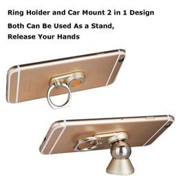 Magnet desk online shopping - New items in Metal Cat Finger Ring Strong Magnetic Magnet Rotating Universal Car Use Phone Holder GPS Mount Desk Stand