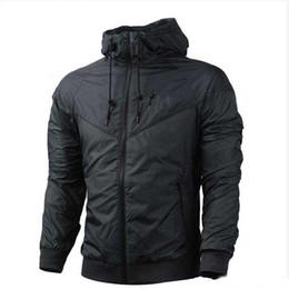 Toptan satış Erkekler Kadınlar Tasarımcı Ceket Kaban Lüks Kazak Hoodie Uzun Kollu Sonbahar Spor Fermuar Marka Rüzgarlık Erkek Giysileri Artı Boyutu Hoodies