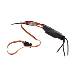 Chinese  MR.RC 12A Brushless ESC Motor Speed Controller for QAV250 FPV Multicopter order<$18no track manufacturers