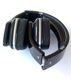 Wireless Radio Headphone Canada - factory price Wireless Bluetooth Headphones, bluetooth headset, Stereo Headphones, With Mic, Support TF Card, FM Radio